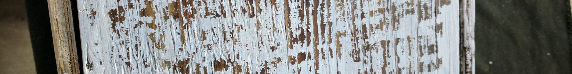 Peeling paint effect Part 2